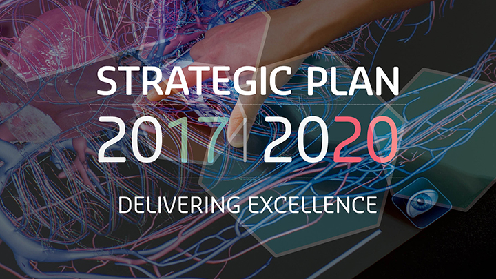Strategic Plan cover snapshot